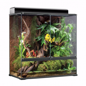 Exo-Terra High Glass Terrarium 36″