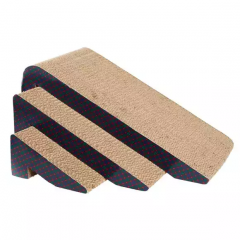 Grreat Choice® Nesting Triangles Cat Scratchers