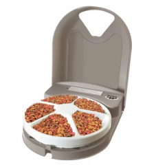 PetSafe® Eatwell 5 Meal Automatic Pet Feeder