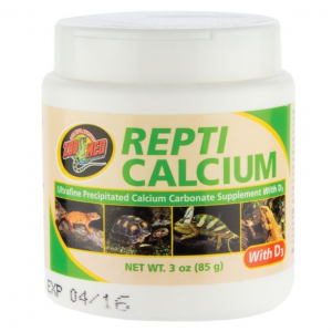 Zoo Med™ Repti Calcium Reptile Supplement