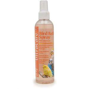 eCOTRITION Ultra Care Bird Bath Spray
